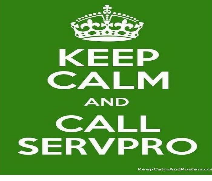 SERVPRO to the rescue