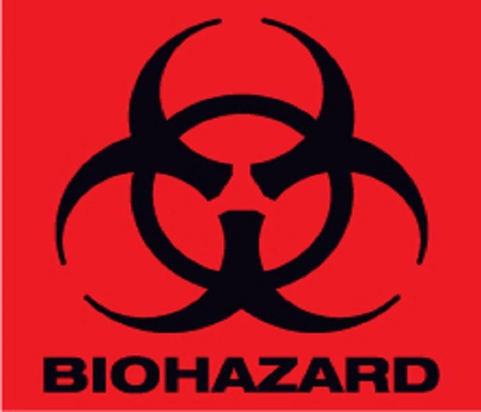 What Constitutes A Biohazard Servpro Of Fresno Northwest