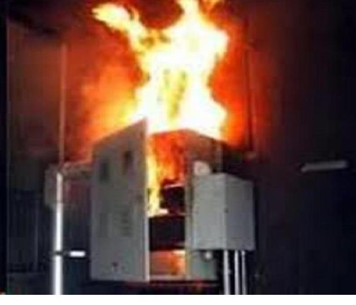 Simple Step To Prevent Commercial Electrical Fires