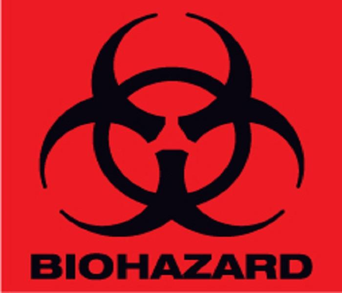 What Are Some Biohazard Examples Servpro Of Fresno Northwest